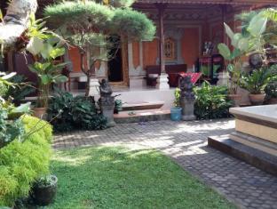 Desak Putu Putera Homestay Bali - Aed