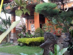 Desak Putu Putera Homestay Бали - Околности