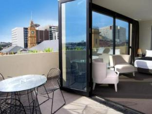 Quest Hawthorn Apartments Melbourne - Guest Room