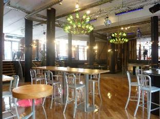 Generator Hostel Dublin Dublin - Bar