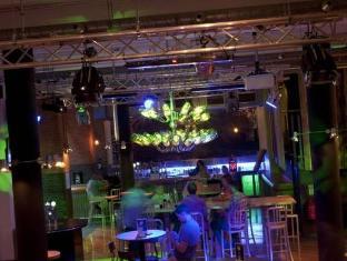 Generator Hostel Dublin Dublin - Nightclub