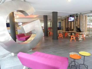 Generator Hostel Dublin Dublin - Business Center