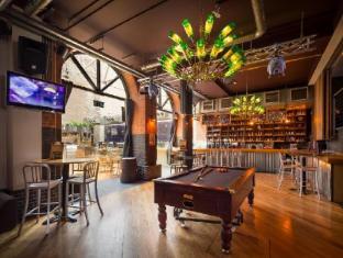 Generator Hostel Dublin Dublin - Pub/Lounge