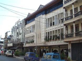 Seng Lao Hotel Vientiane - Hotel exterieur