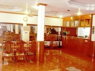 Seng Lao Hotel Vientiane - Lobby