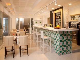 Hotel Tiber Rome - Bar