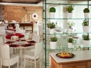 Hotel Tiber Rome - Restaurant