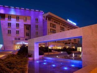 Hotel Tiber Rome - Exterior