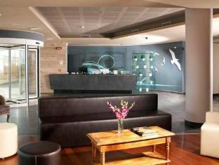 Hotel Tiber Rome - Interior