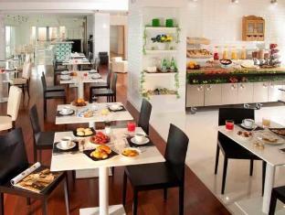 Hotel Tiber Rome - Coffee Shop/Cafe