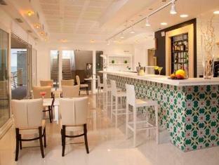 Hotel Tiber Rome - Pub/Lounge