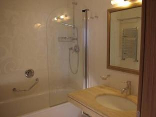 Hotel Tiber Rome - Bathroom