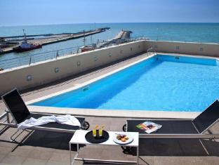 Hotel Tiber Rome - Swimming Pool