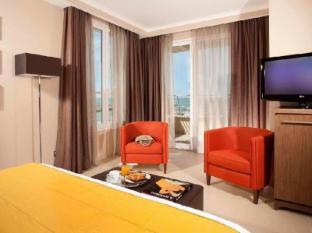 Hotel Tiber
