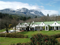 Knorhoek Country Guesthouse | Cheap Hotels in Stellenbosch South Africa