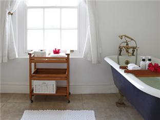 Knorhoek Country Guesthouse Stellenbosch - Bathroom