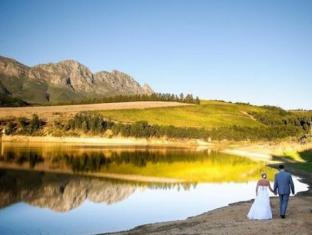 Knorhoek Country Guesthouse Stellenbosch - Weddings At Knorhoek