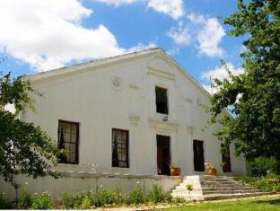 Knorhoek Country Guesthouse Stellenbosch - Front View