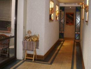 Apart Hotel Xumec Mendoza - Interior