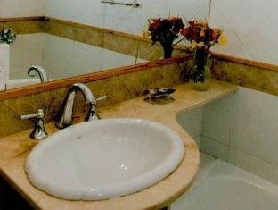 Apart Hotel Xumec Mendoza - Bathroom