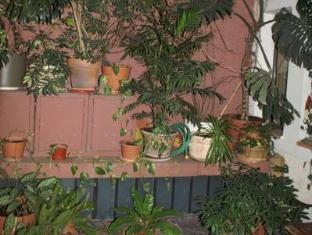 Apart Hotel Xumec Mendoza - Garden