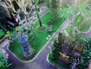 Teba House Ubud Guest House बाली - दृश्य
