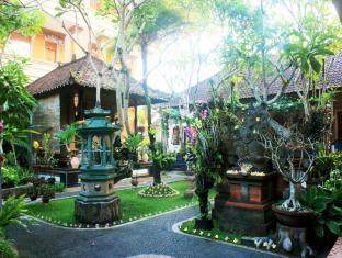 Teba House Ubud Guest House Bali