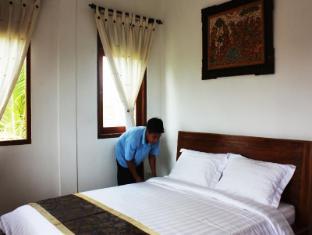 Teba House Ubud Guest House Bali - Konuk Odası