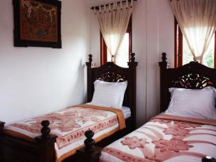 Teba House Ubud Guest House Bali - Habitació
