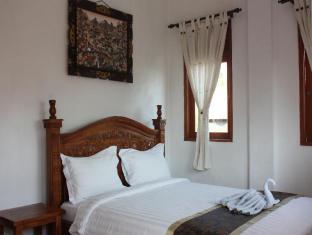 烏布泰巴之家民宿 峇里島 - 客房
