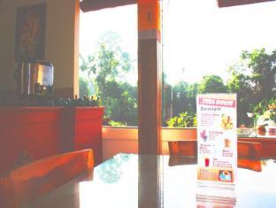 Teba House Ubud Guest House Bali - Teba Resto