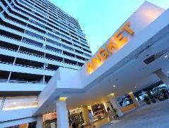 Angket Hip Residence | Pattaya Hotel Discounts Thailand