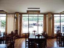Sokphankham Hotel: restaurant