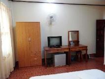 Sokphankham Hotel: guest room