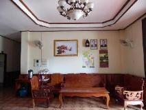 Sokphankham Hotel: lobby