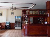 Sokphankham Hotel: reception