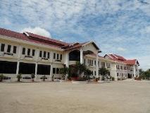 Sokphankham Hotel: