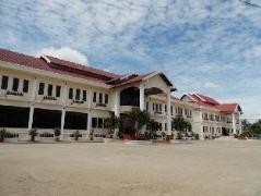 Hotel in Luang Prabang | Sokphankham Hotel