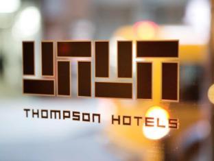 Gild Hall - a Thompson Hotel New York (NY) - Exterior