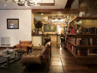 Gild Hall - a Thompson Hotel New York (NY) - Interior