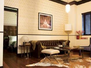 Gild Hall - a Thompson Hotel New York (NY) - Guest Room