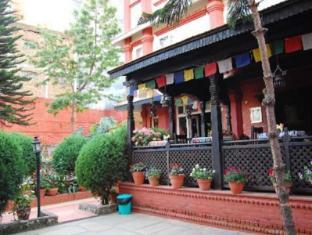 遭遇尼泊爾酒店