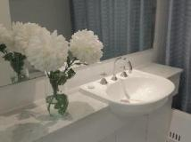 AEA The Coogee View Serviced Apartments: bathroom