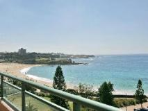 AEA The Coogee View Serviced Apartments: view