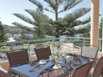 AEA The Coogee View Serviced Apartments: balcony/terrace