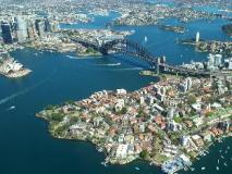 AEA The Coogee View Serviced Apartments: surroundings
