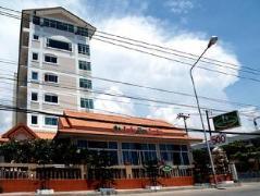 Luckyview Jomtien Hotel   Pattaya Hotel Discounts Thailand