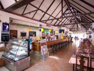 The New Eurostar Hotel and Spa Pattaya - Restaurant