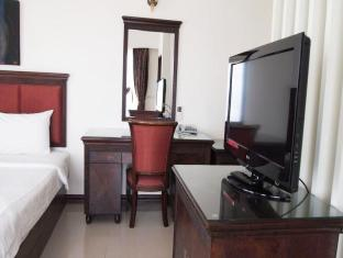 The New Eurostar Hotel and Spa Pattaya - Guest Room - Facilities
