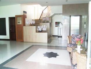 The New Eurostar Hotel and Spa Pattaya - Lobby